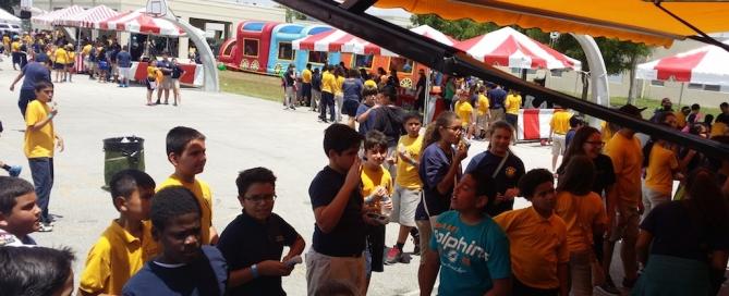 Bob Graham K-8 Carnival 2014