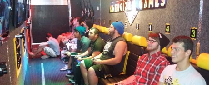 Wellington Green Mall GameStop Destiny release
