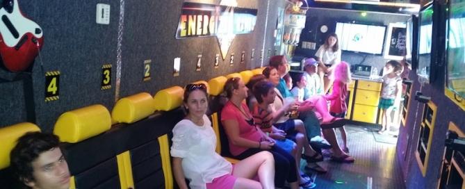YMCA Fun Day