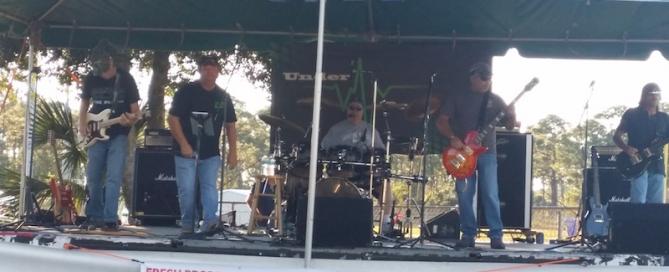 Acreage October Fest 2014