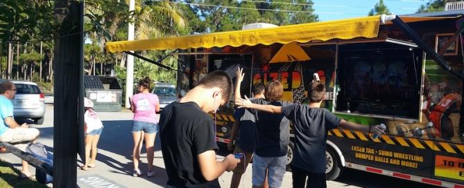 Acreage Oktoberfest 2014