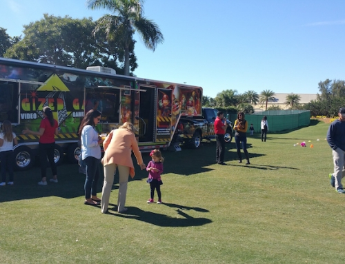 Royal Palm Yacht & Country Club Family Game Day