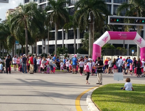 Susan G. Komen South Florida Race for the Cure