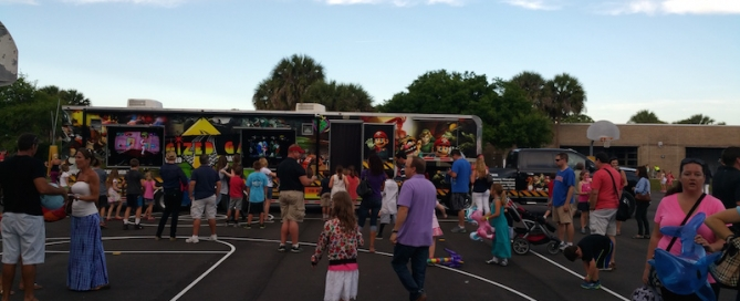 Lighthouse Elementary Fun Fair