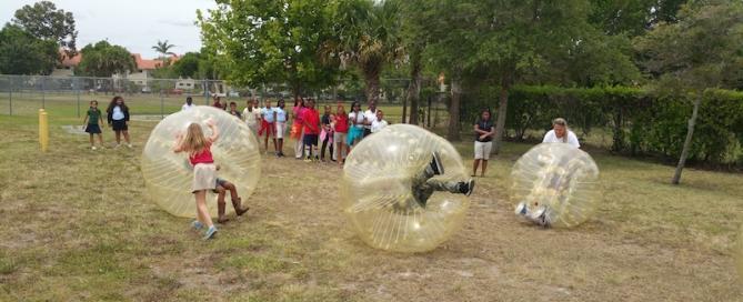 Benoist Farms Fun Day 2015