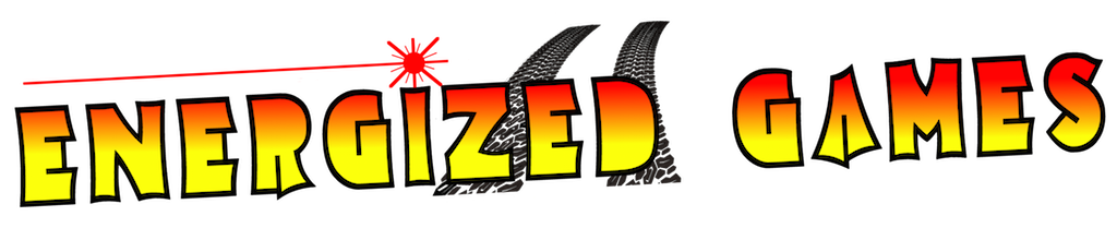 Energized Games Logo