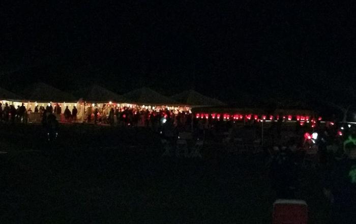 Light the Night Boca Raton 2015
