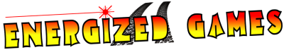 Energized Games Mobile Logo