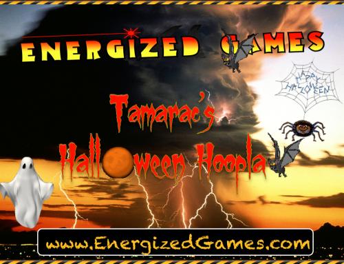 Tamarac Halloween Hoopla